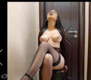 Ludmila pale escorts Chapeltown