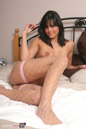 Apolline pantyhose sex ads in Timmins, ON