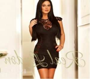 Alexianne brunette escorts Ossett, UK
