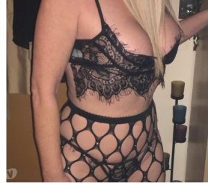 Fazila submissive escorts Wasco