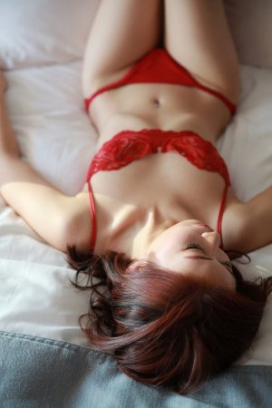 Ebtisseme escorts in Trussville